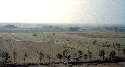 Desvelan el secreto de los egipcios para trasladar los bloques de piedra de las pirámides 14-4