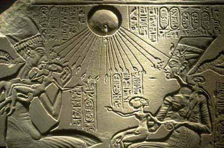 Desvelan el secreto de los egipcios para trasladar los bloques de piedra de las pirámides 4-11