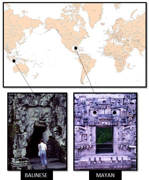 Desvelan el secreto de los egipcios para trasladar los bloques de piedra de las pirámides 445