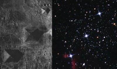 Desvelan el secreto de los egipcios para trasladar los bloques de piedra de las pirámides 8-7
