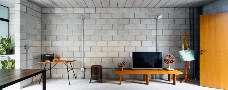 Casa de empleada doméstica gana premio inter. de arquitect.